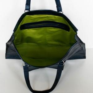 sac-cabas-bleu-marine-ontérieur-vert